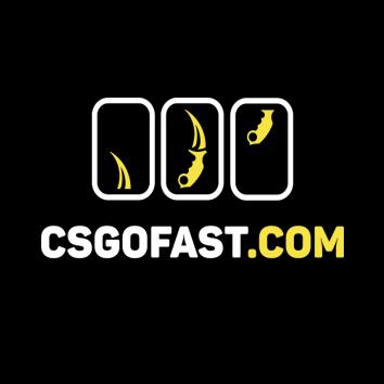CSGOFast Promo Code for $0.50 Free